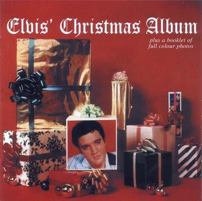 Elvis Presley Elvis Christmas Album Front Cover 46461 Jpg 402 400 Christmas Albums Elvis Presley Christmas Best Christmas Music