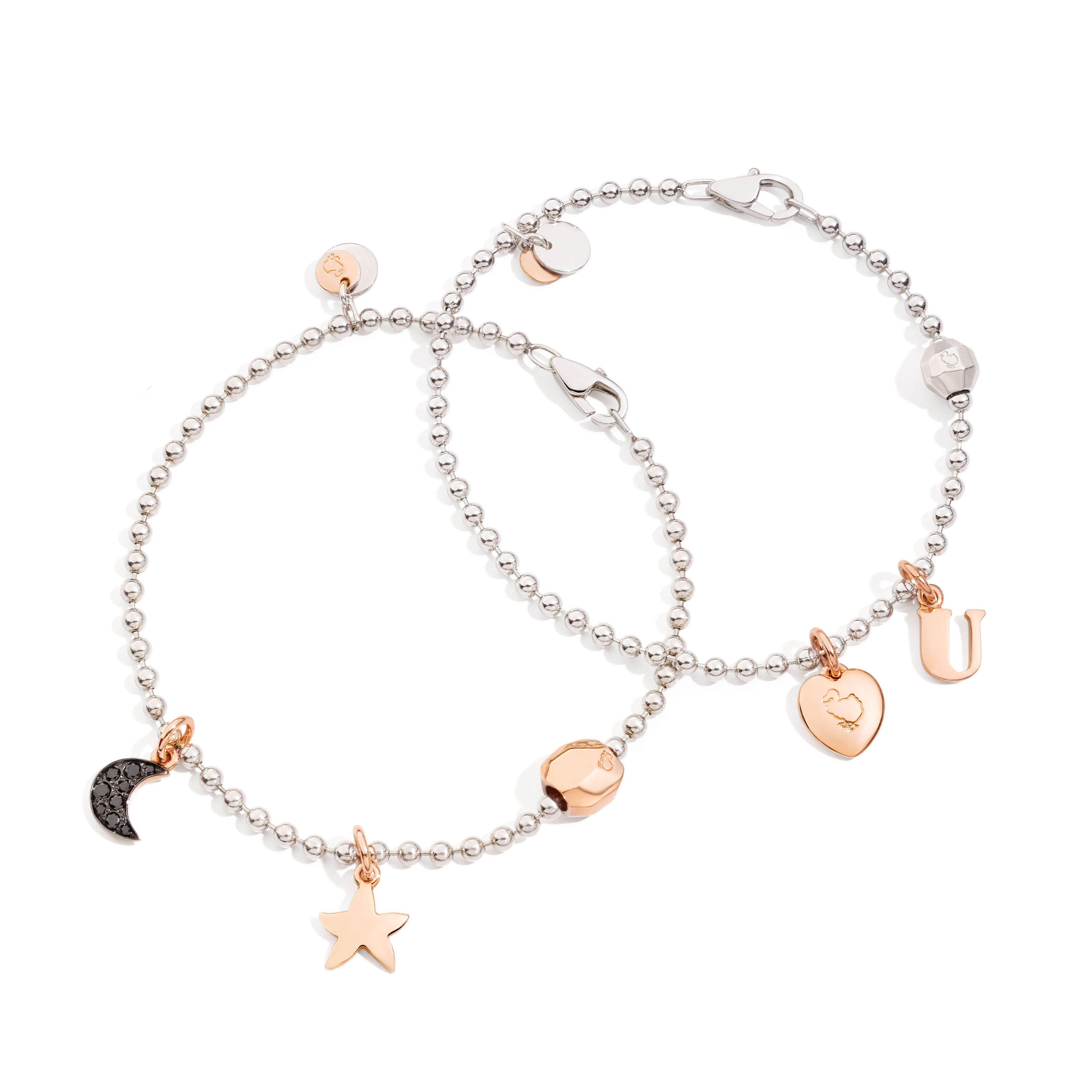 Enjoy Composing Your Dodo Everyday Bracelet With Your