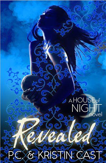 Night revealed the pdf of house