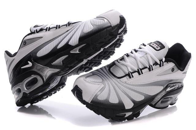 Nike Air Max Mens Tn Iii Shoes Cheap white, cool shoes!