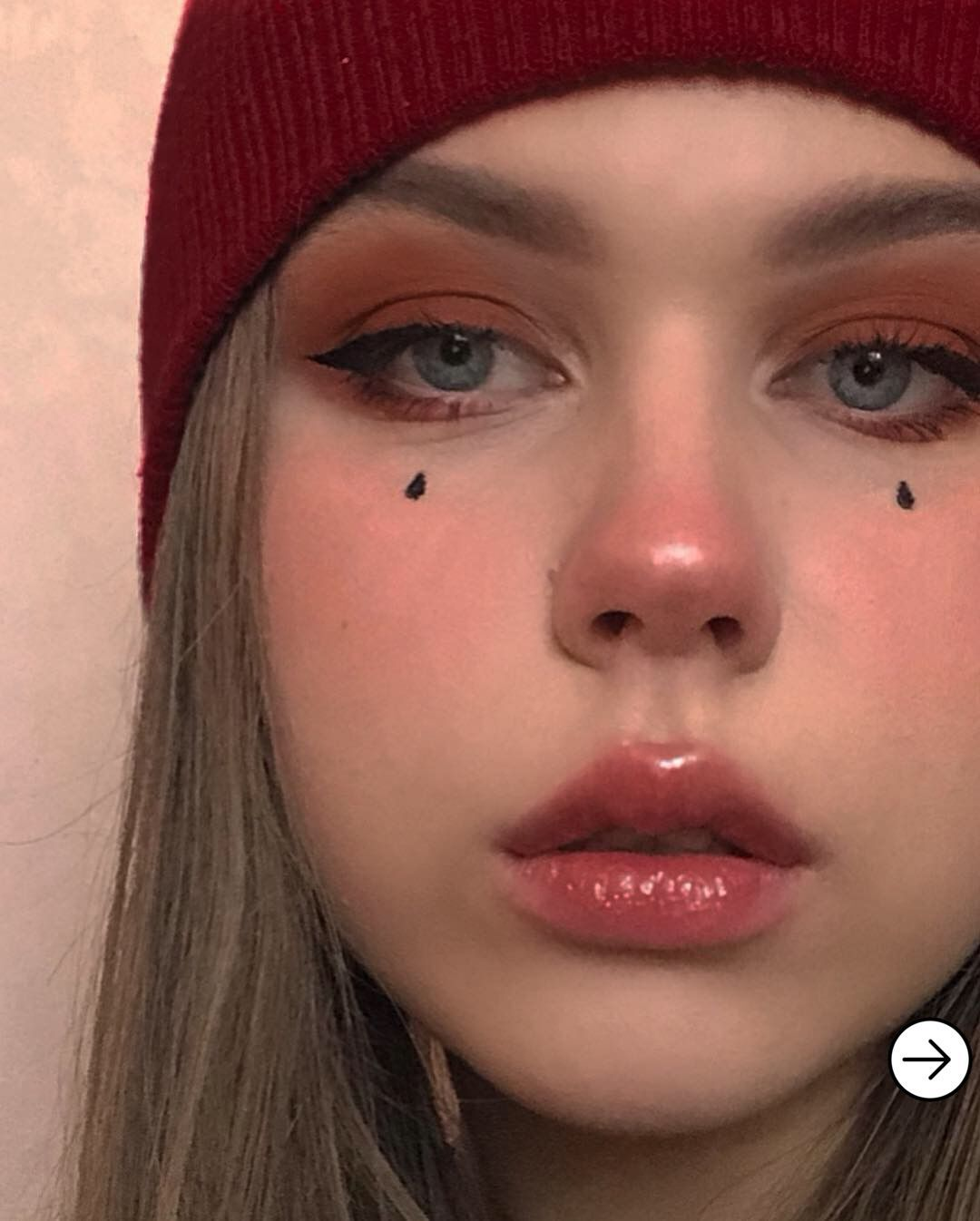20 Inspiration Of Soft Girl Makeup You Can Do In 2020 In 2020 Edgy Makeup Girls Makeup Makeup Inspiration