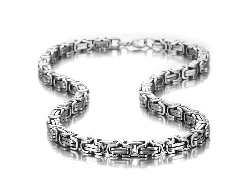 silver chain design for mens,mens silver chain styles,silver chain ...