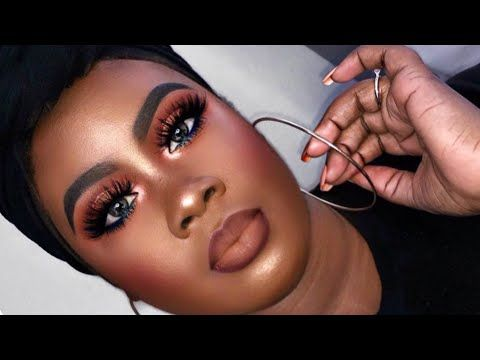 stepbystep beginner makeup tutorial  makeup for black