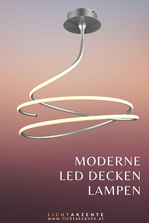 Maytoni Geschwungene Led Deckenleuchte Nastro 2 In 2020 Beleuchtung Wohnzimmer Moderne Lampen Wohnzimmer Led
