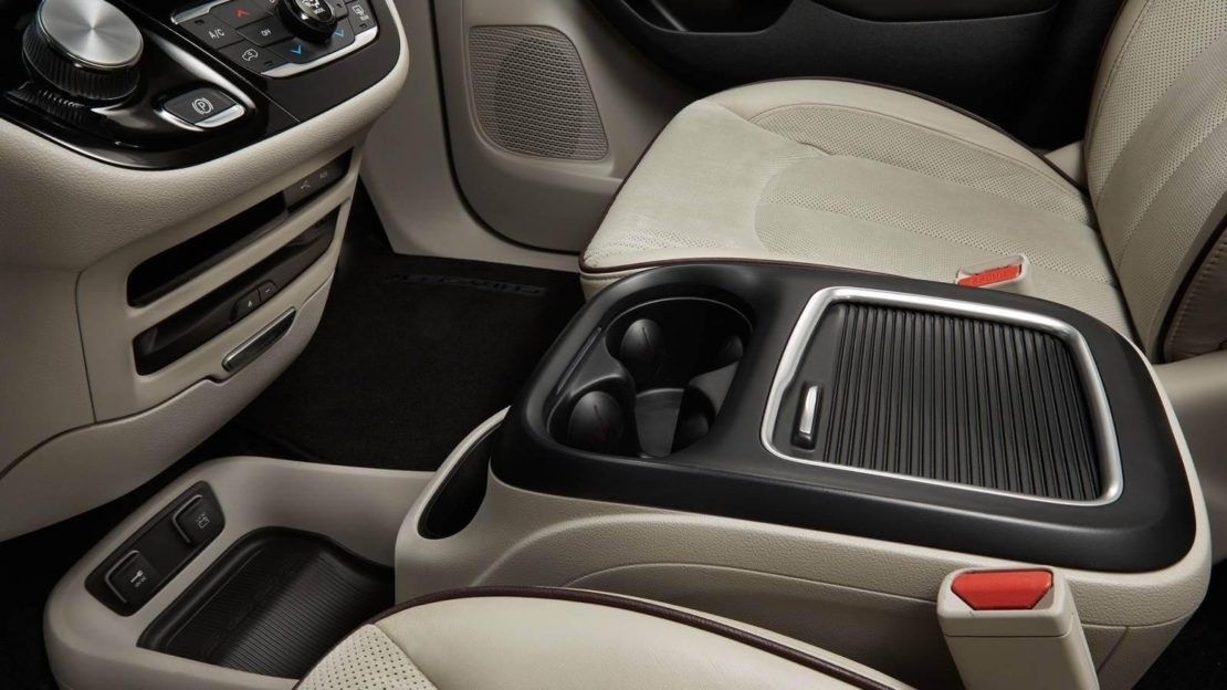 Top Rated Car Seats 2020.Chrysler 2019 2020 Chrysler Town And Country Interior Review Cars