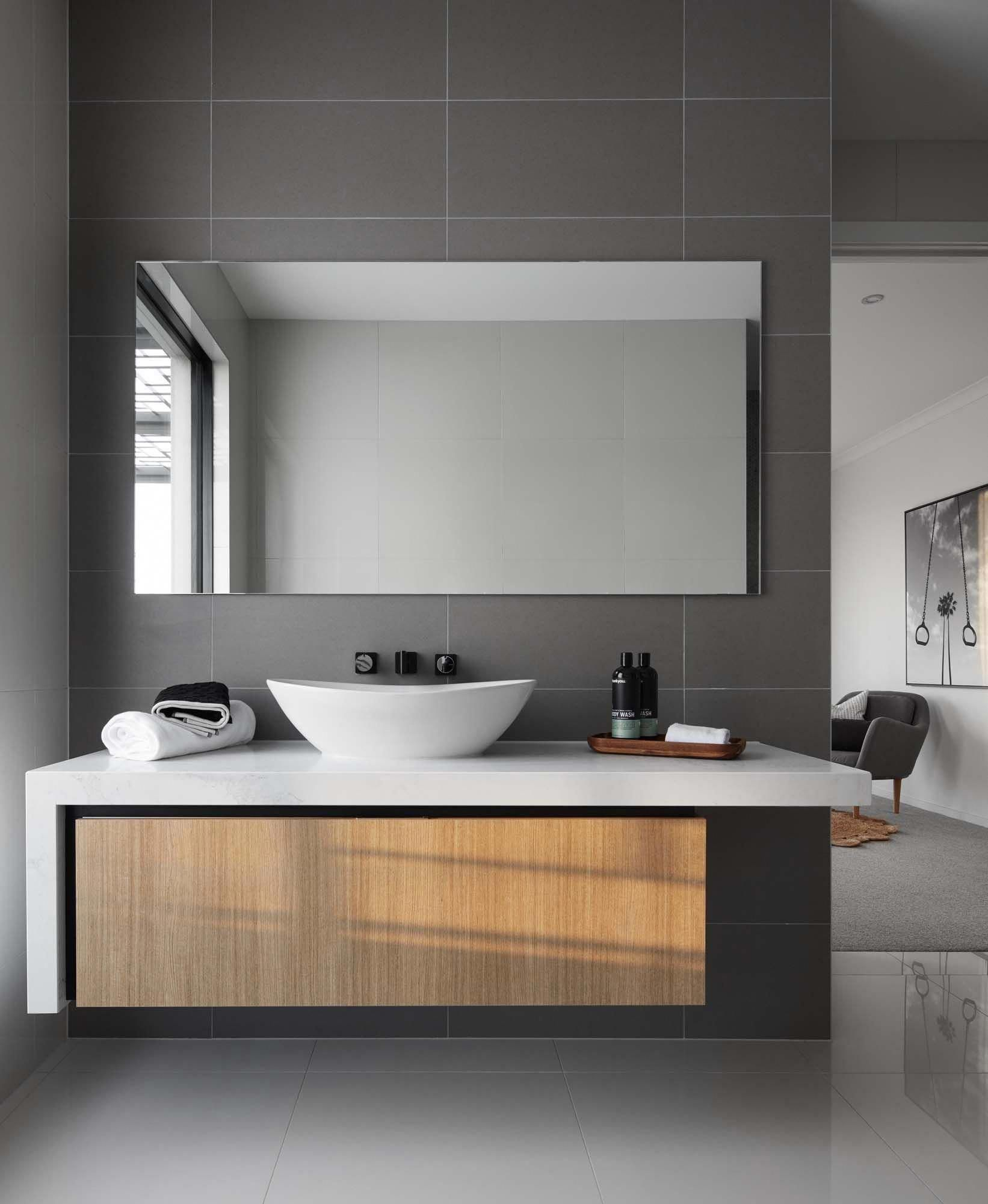 Read This Article Today Which Discusses Greige Bathroom Small Bathroom Remodel Bathroom Vanity Decor Bathrooms Remodel [ jpg ]