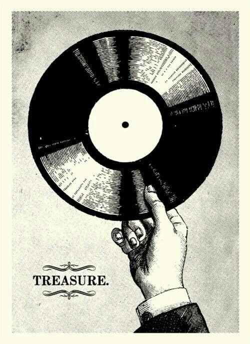 Vinyl Art, Vinyl Records, Vinyl Music