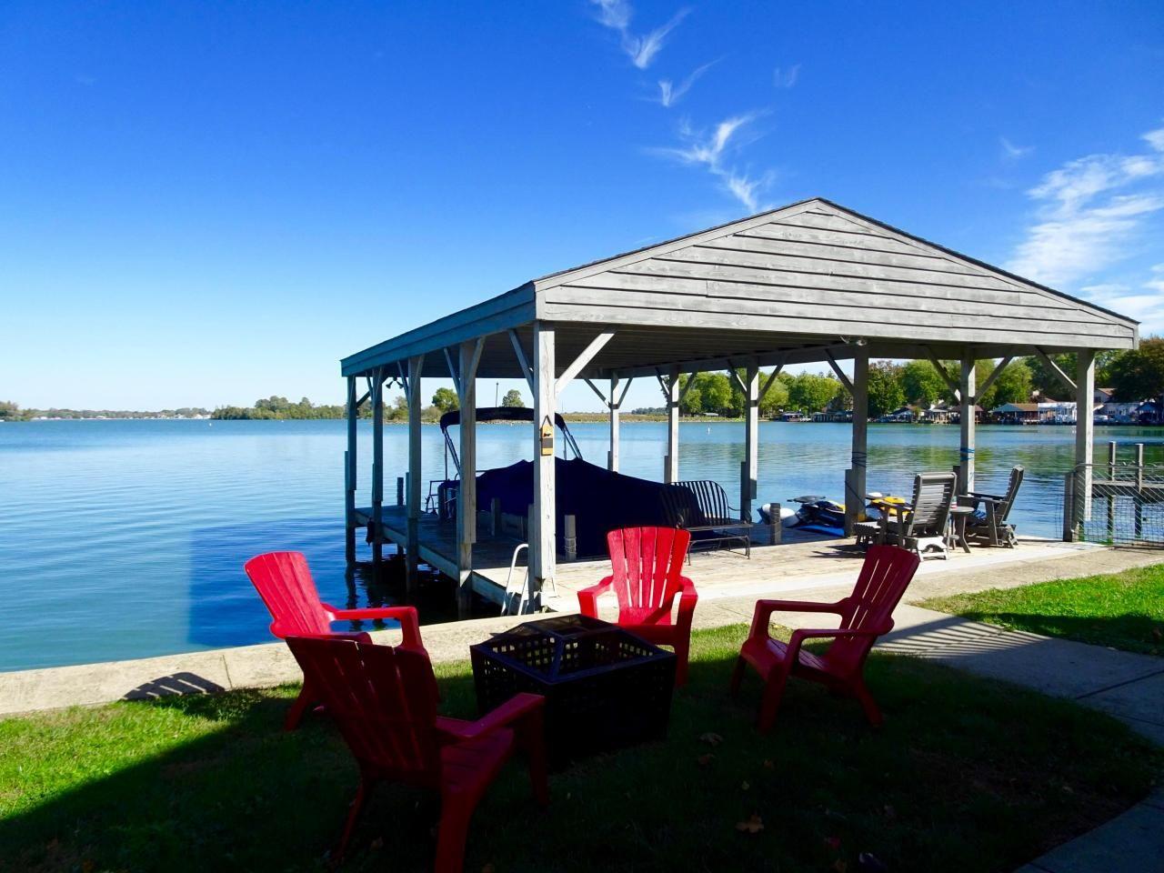 buckeye lake boat rentals columbus ohio