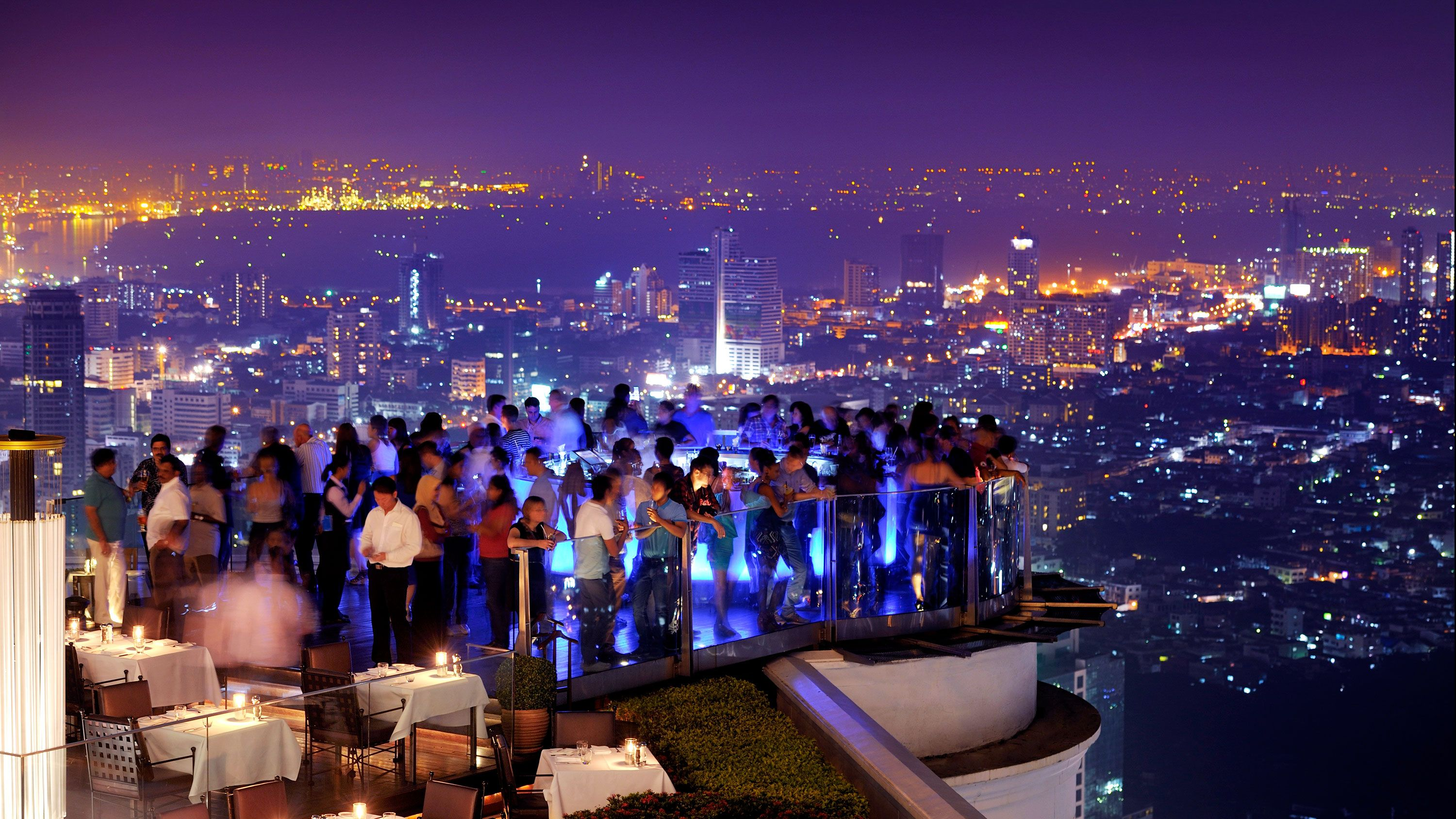 The World S Best Rooftop Bars Best Rooftop Bar Bangkok Sky Bar Bangkok Rooftop Bar Bangkok