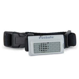 PetSafe® Ultrasonic Bark Control Dog Collar Bark control