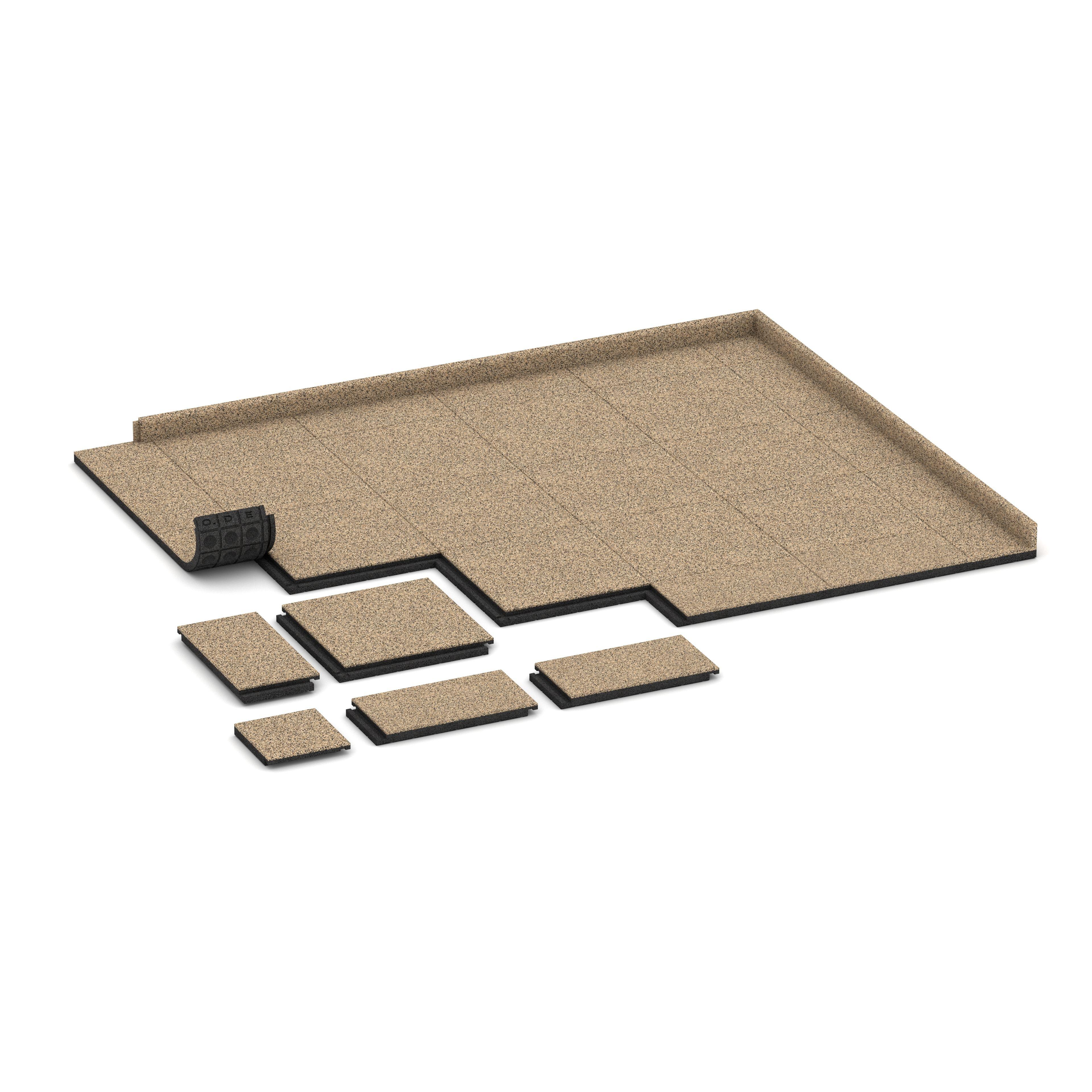 Terrassenplatten Warco De Original Warco Terrassenplatten