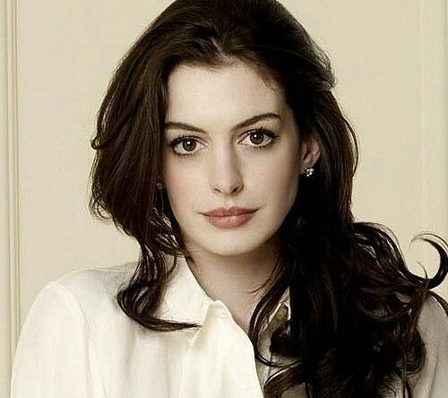 Happy bday Anne Hathaway
