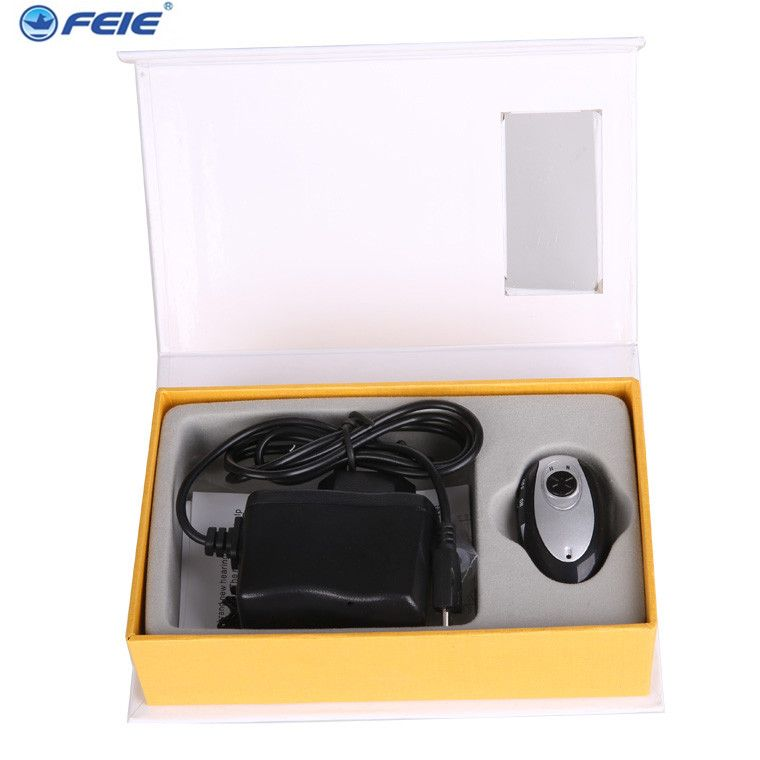 2016 alibaba hottest item rechargeable pocket hearin aid