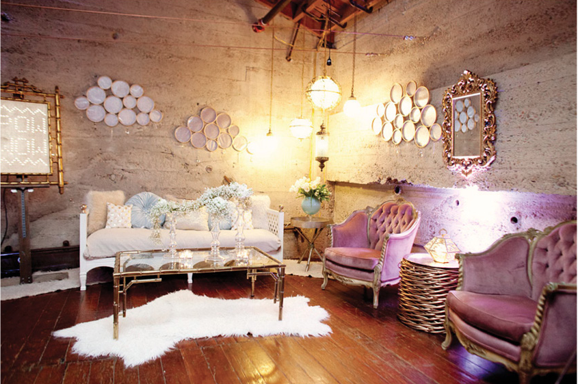 Friday Feature: Pow Wow Vintage Rentals | Fave House ... - photo#3