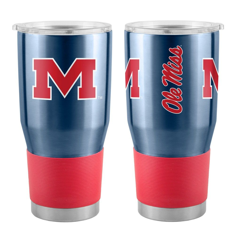 Ole Miss Rebels 30oz Ultra Stainless Steel Tumbler in 2019