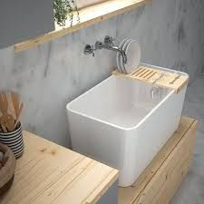 Image Result For Laundry Sink With Washboard Con Immagini