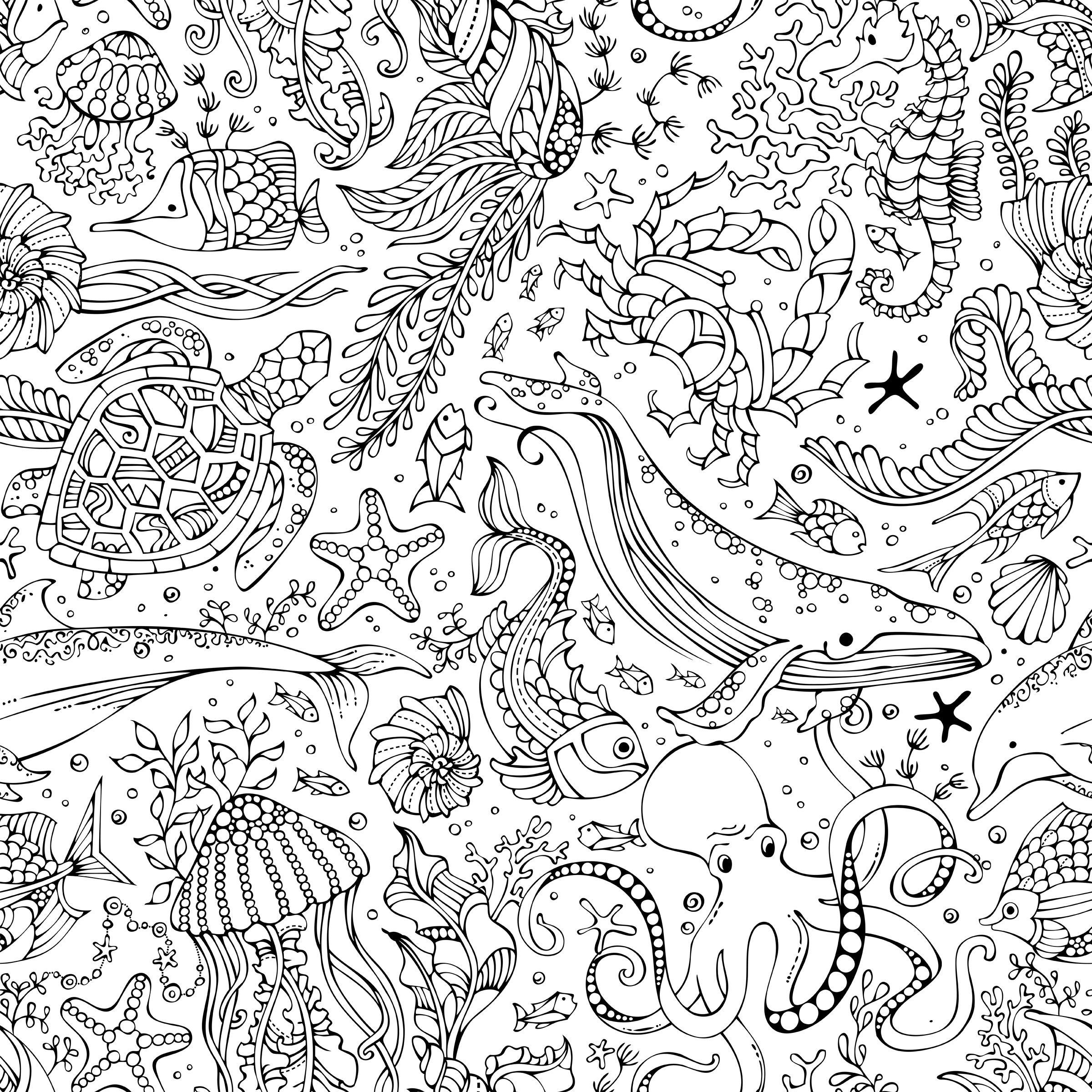 Grote Kleurplaten Maken Voor Je Klas Pinterest School
