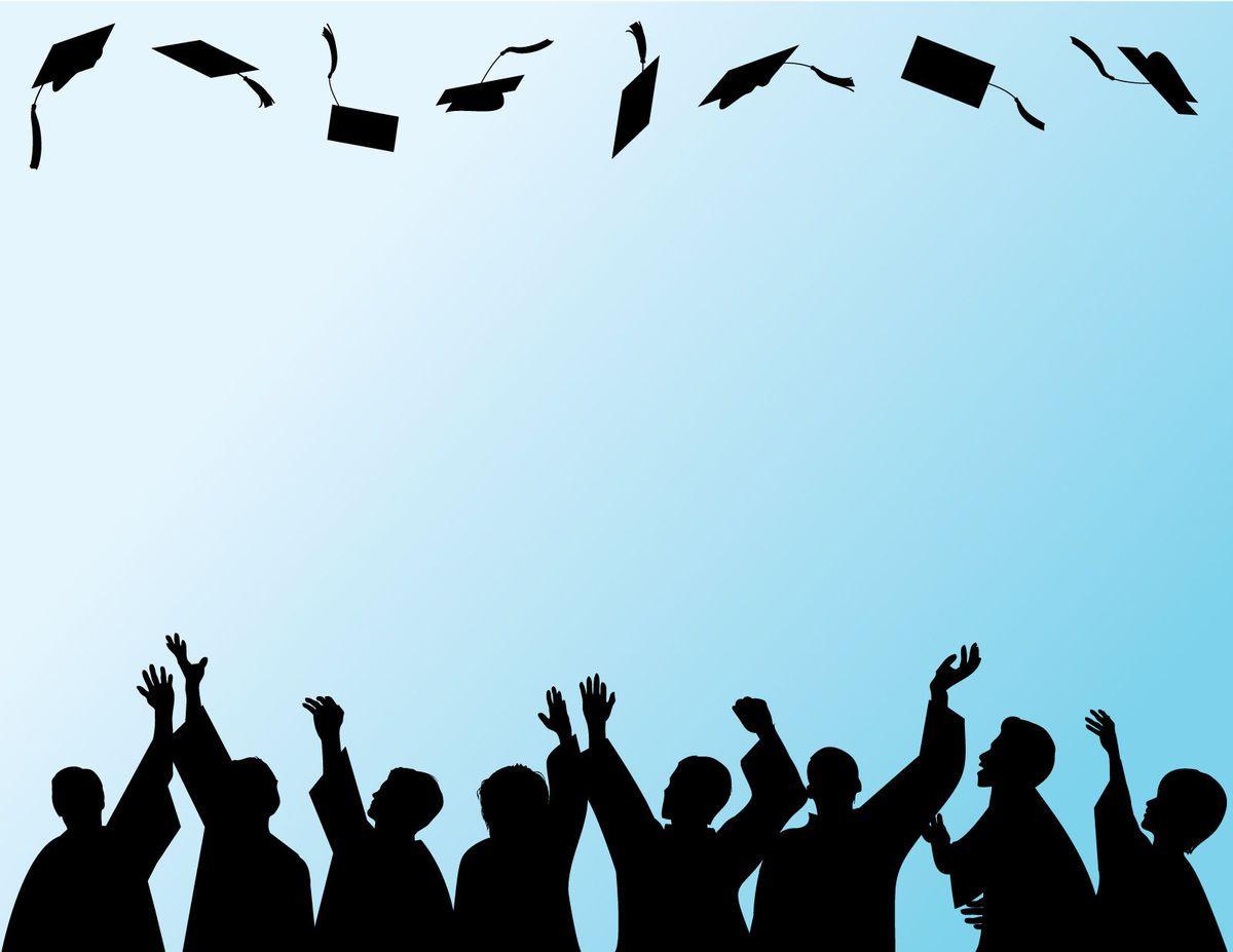 Универзитетска диплома на граници слома, Powerpoint templates