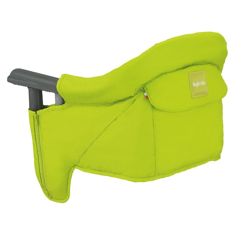 Inglesina Fast Table Hook On High Chair   Lime (Green)