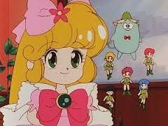 مغامرات نغم مسلسل انمي ياباني تم انتاجه بين عامي 1992 و 1993 وهي عن فتاة عجيبة تدعى نغم القصة تحكي عن فتاة أتت من كو Mary Bell Magical Girl Anime The Magicians