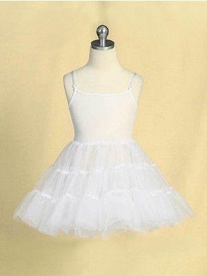 01b32509cff petticoat for 1st communion dress for morgan