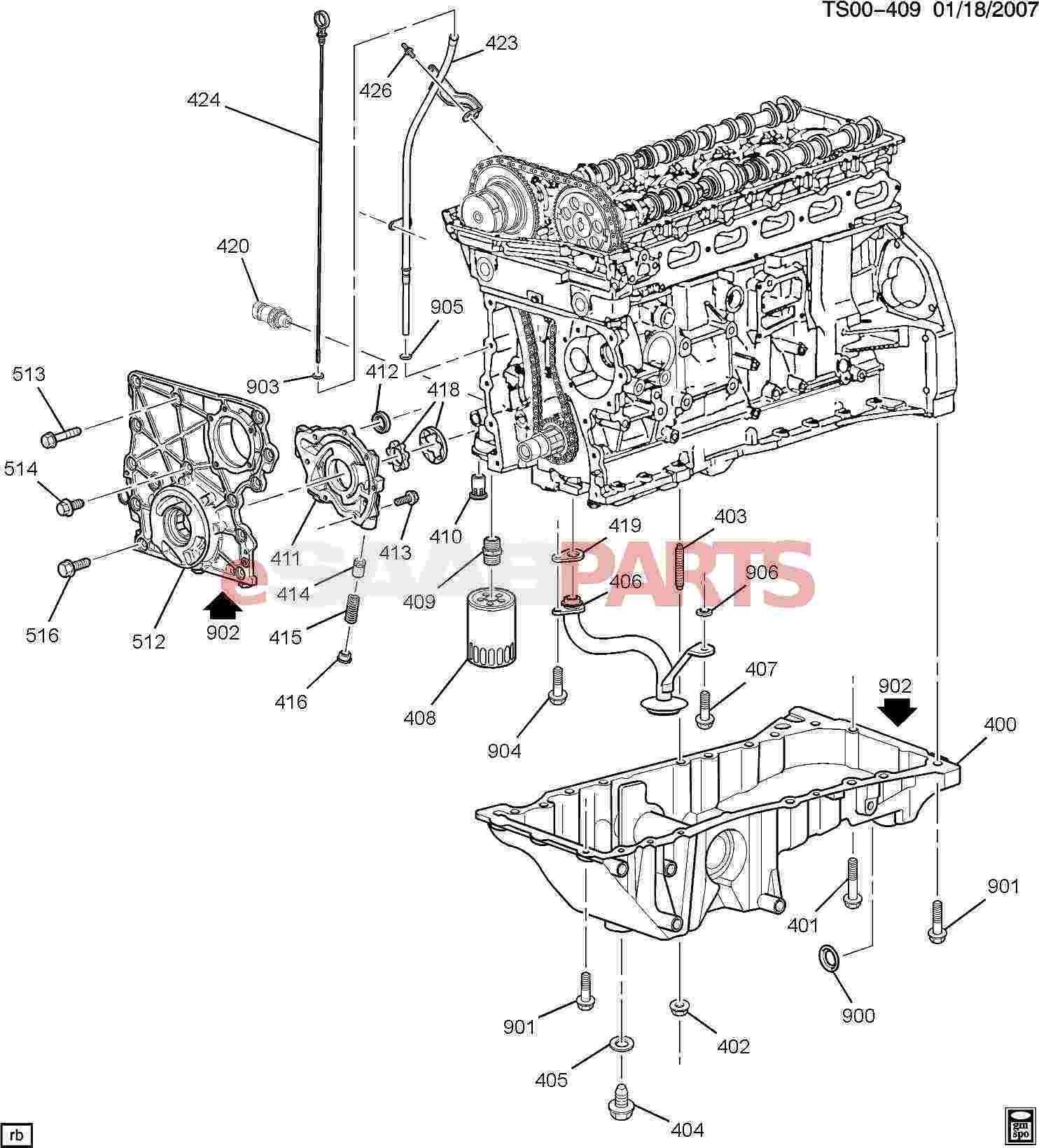 [DIAGRAM] Sequoia Engine Diagram