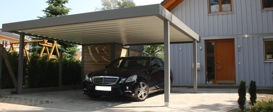 Modern carports google search fiske backyard r r for Modern carport designs plans
