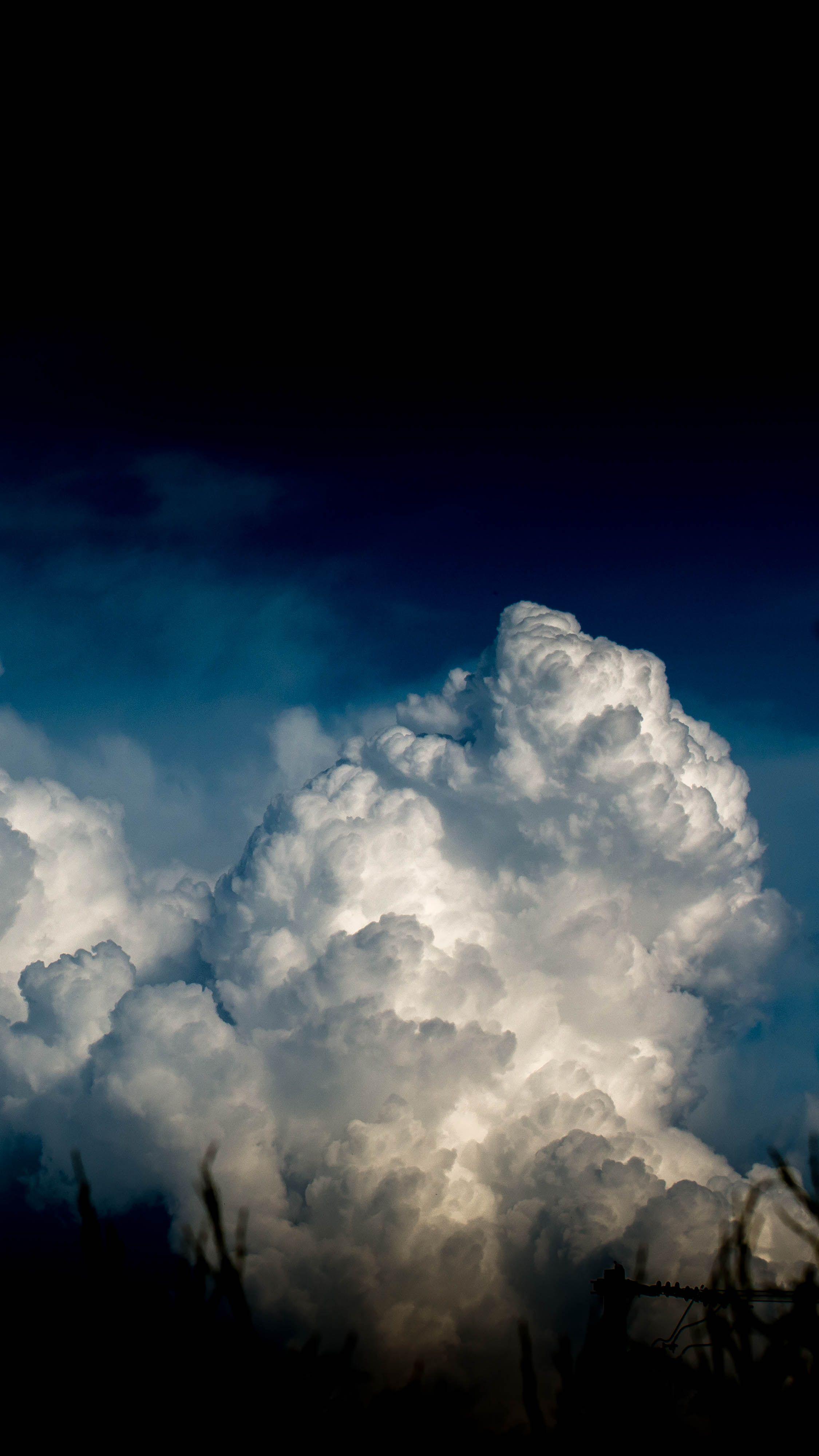 Cloud 2018 06 In 2020 Geraniums Clouds Outdoor