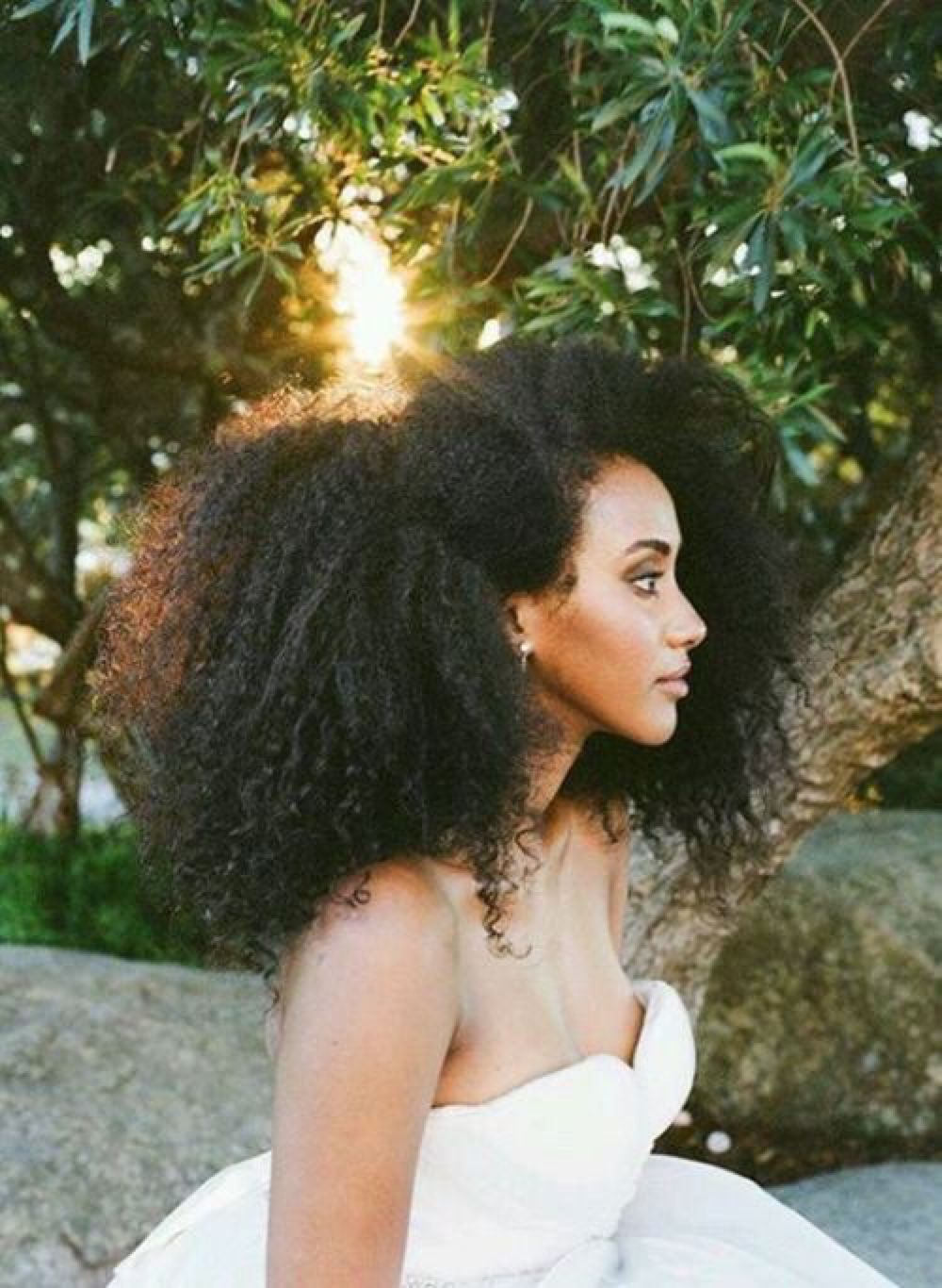 of course black is beautiful | beautious hair | natural hair