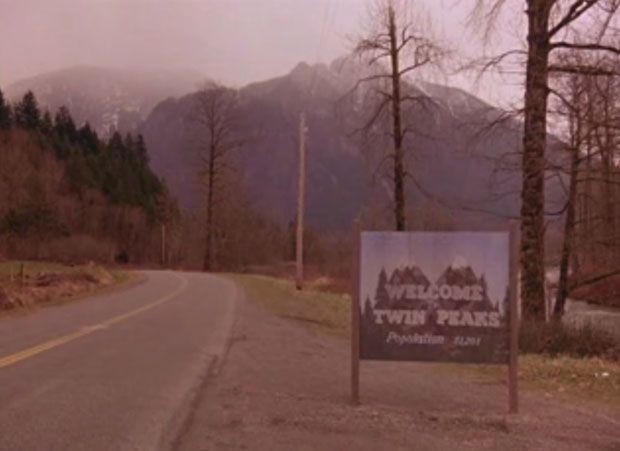 'Twin Peaks' and the Birth of Alt Culture