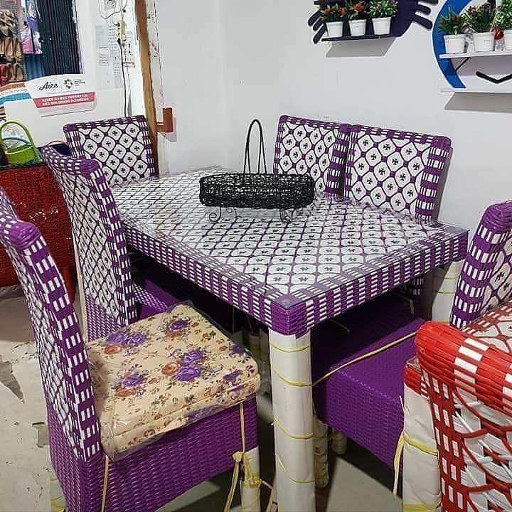 MILLI ZWERGENSCHÖN Upcycled furniture, Furniture, Home decor