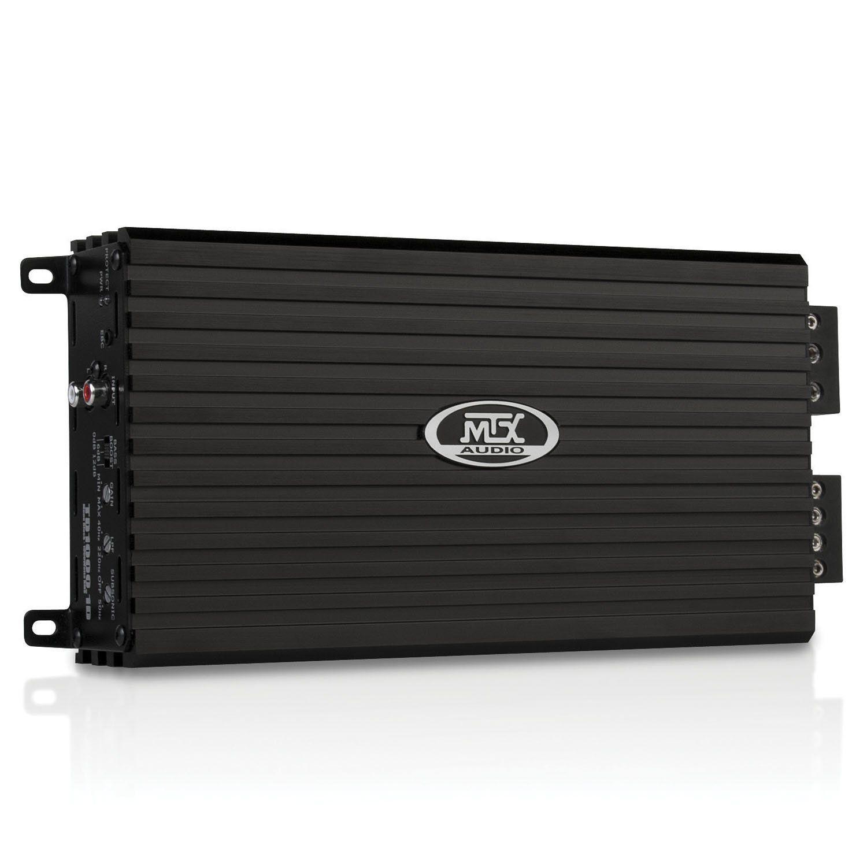 MTX Audio Amplifier Car amplifier, Car audio amplifier