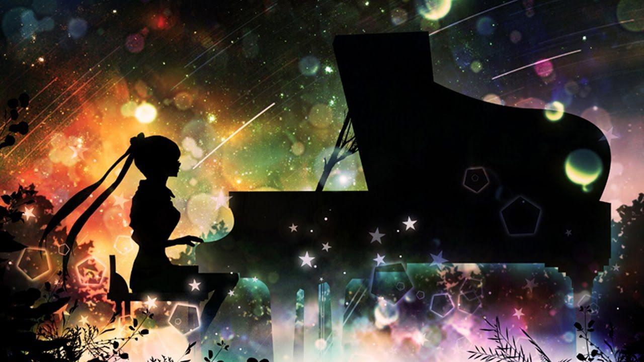 Relaxing Music Mix - Beautiful Piano [Anime Soundtracks