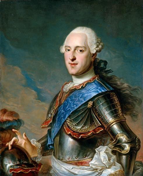 Prinz Xaver von Sachsen (1730-1806)