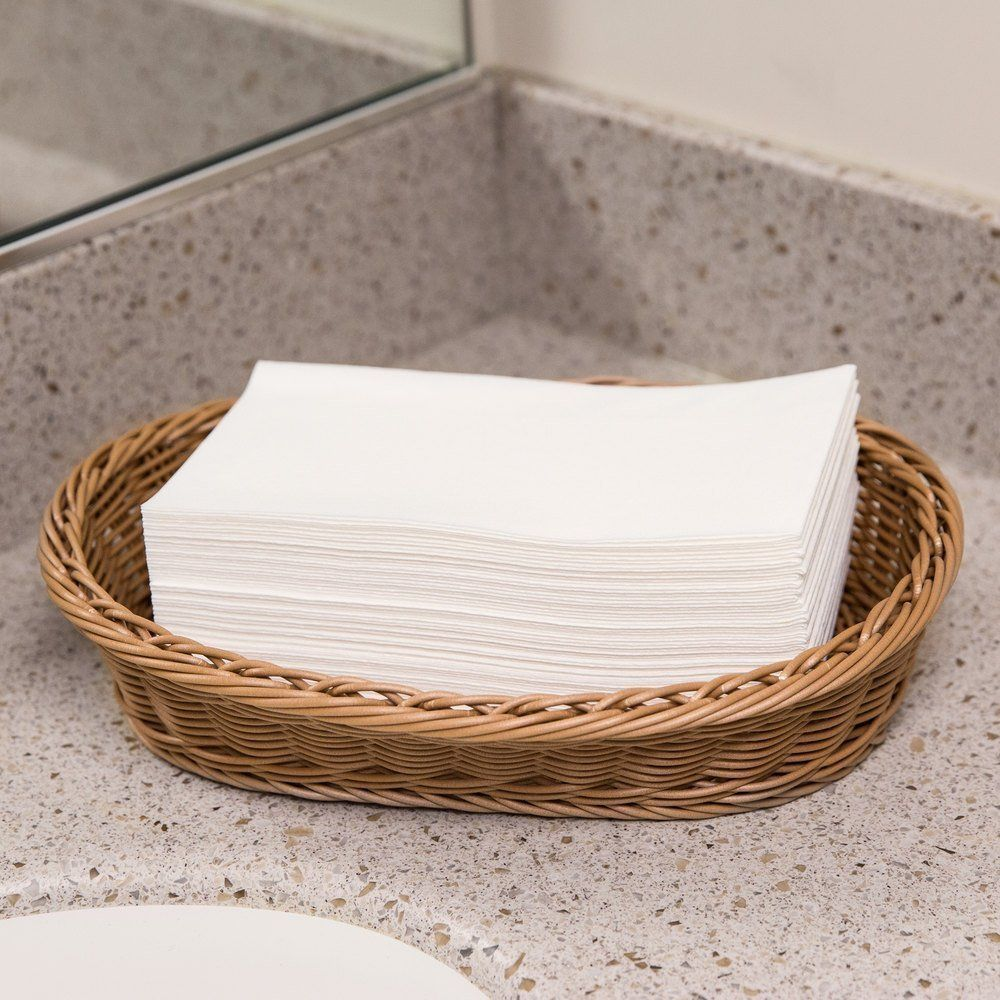 Disposable Cloth Like Paper Hand Guest Towels Soft Absorbent Air Laid Tissue Paper For Kitchen Bathroom Paper Guest Towels Guest Towels Paper Hand Towels