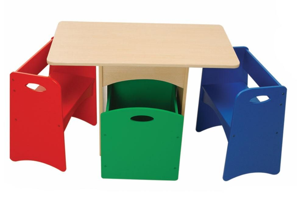 Strange Kidkraft Table With Benches For Jude Jack Table Machost Co Dining Chair Design Ideas Machostcouk
