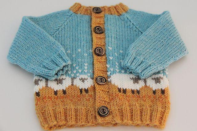 Ravelry Mysweetsabina S Baby Baa Ble Knitting Baby