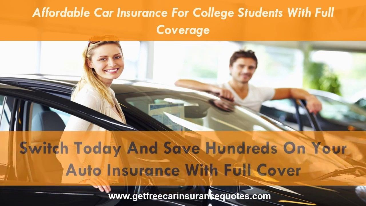 Pin By Robert Watt On Student Car Insurance With Images