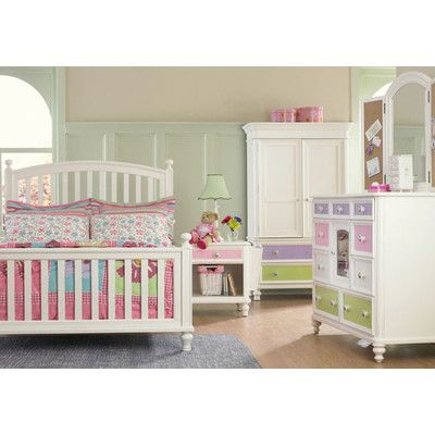 Build A Bear By Pulaski Pawsitively Yours Slat Bedroom Collection Kids Bedroom Sets Furniture Bedroom Collection