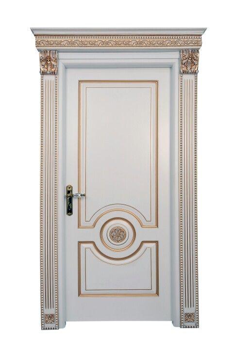 Lutfifurniture Com Instagram Lutfifurniturejepara: Pin De Akgül Ahşap En Interior Wooden Doors