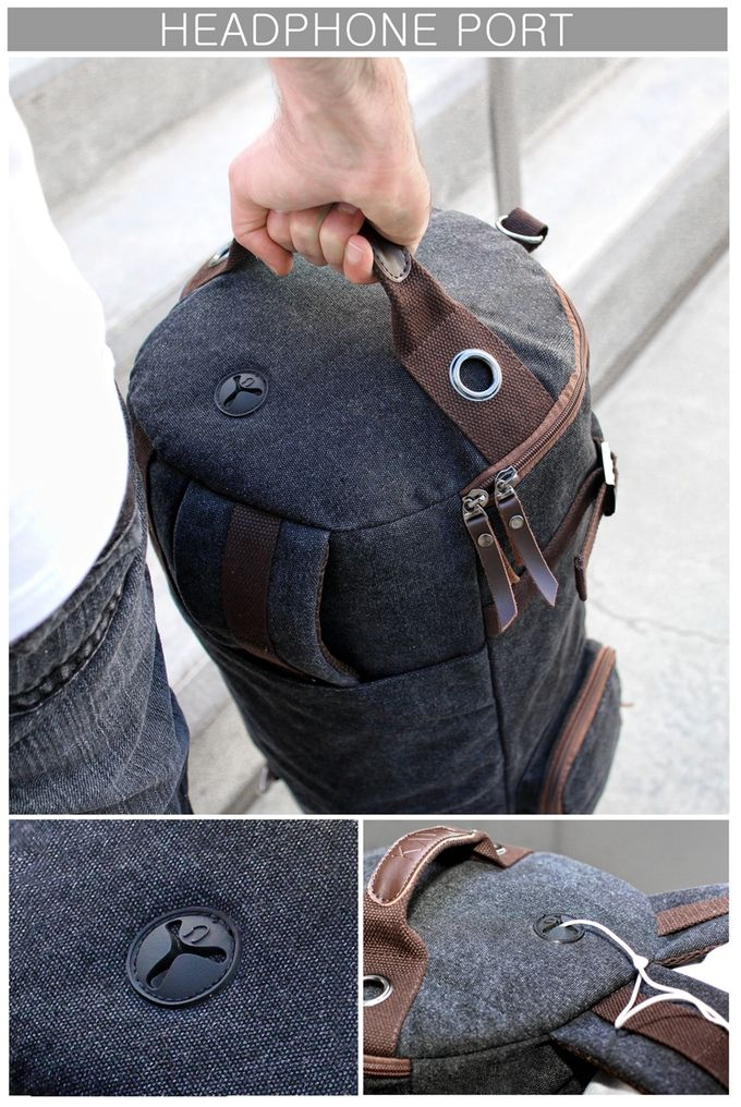 Kava The Ultimate Bag For Your Everyday Carry By Designs Kickstarter