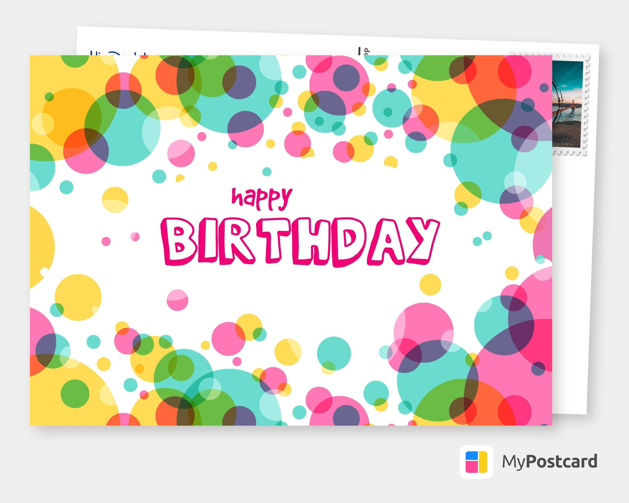 Send Birthday Cards Online To Canada, US, UK