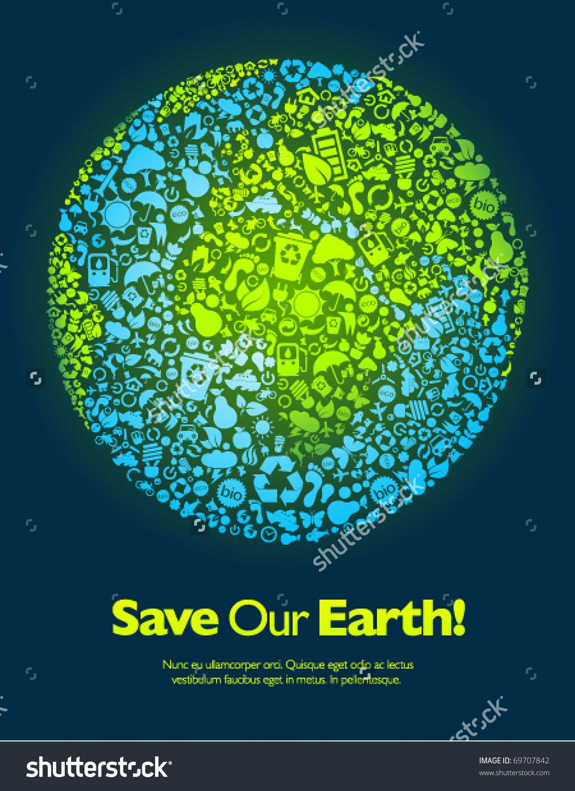 Poster design on save earth - Save The Earth Poster Art Google Search