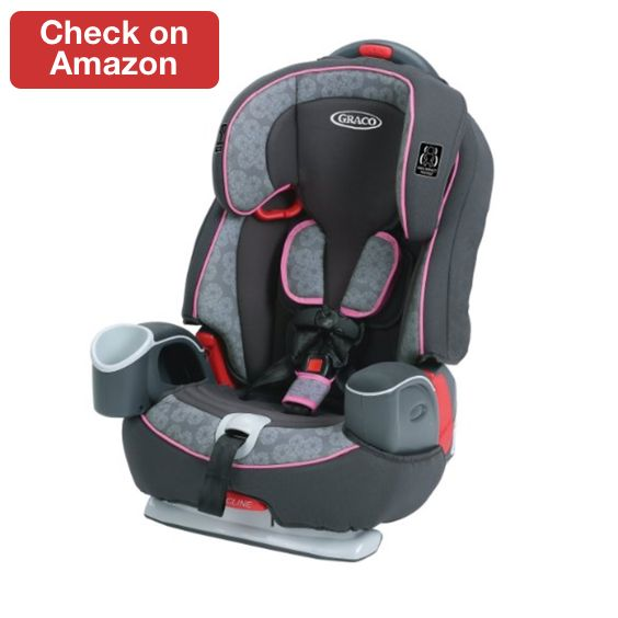 Best Car Seat 2017 Tops Guide Graco Nautilus 65 3 In 1 Harness Booster