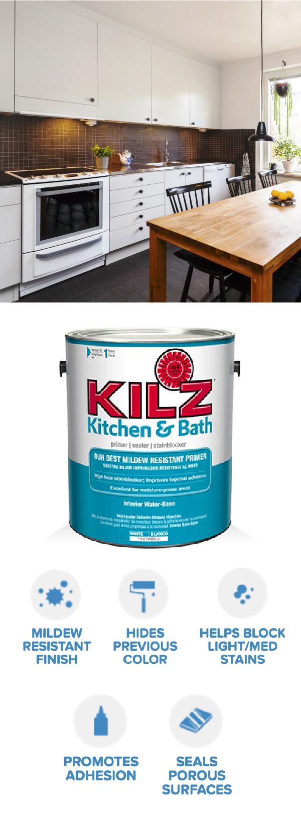 KILZ® Community