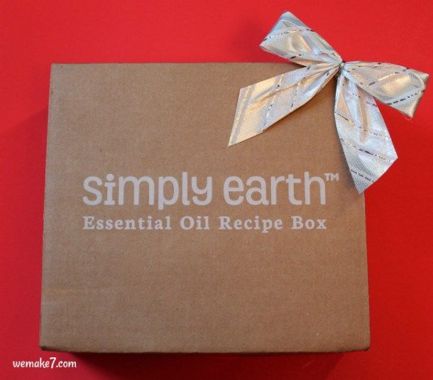 This Holiday Season Give The Gift Of A Simply Earth