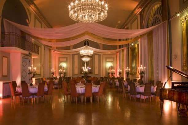 The City Rooms Wedding Reception Venue In Leicester Leicestershire LE1 5AW