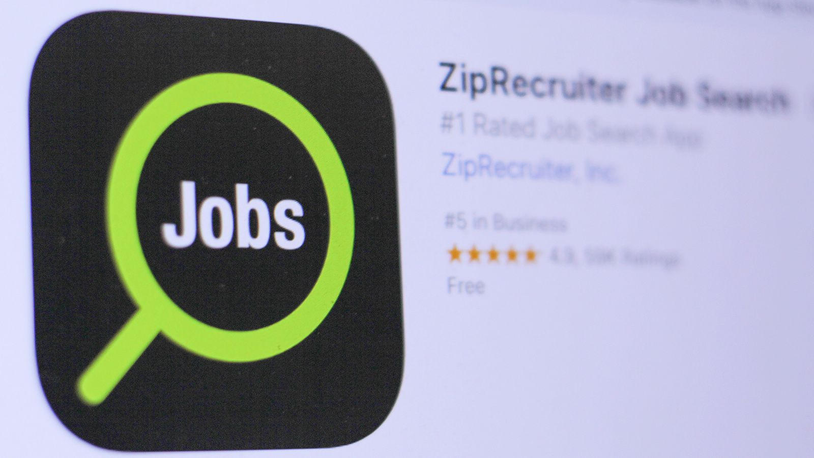 Best Job Search Apps To Help You To Find Job In 2020 Job Search Apps Job Search Nursing Jobs