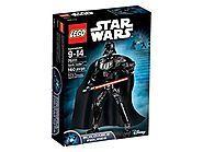 Cheap Lego Star Wars Building Kits | LEGO Star Wars 75111 Darth Vader Building Kit