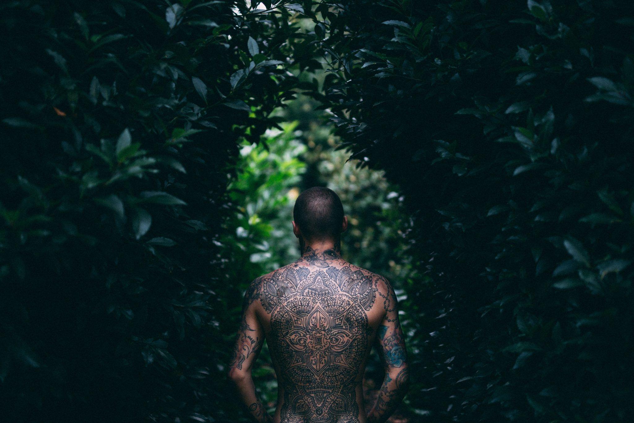Tatuaggi Maori disegni: significato, simboli e punti dove farli – Notizie In Vetrina
